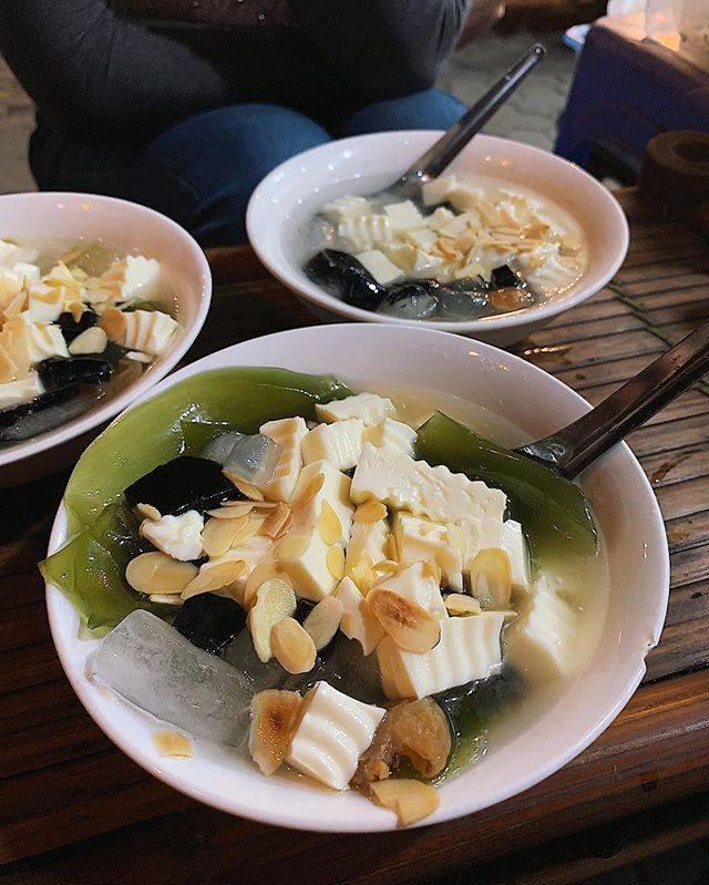 Những món ăn vặt nghe tên đã thấy mát lạnh cả mùa hè, chị em Hà Nội order ngay để xua tan nắng nóng-5
