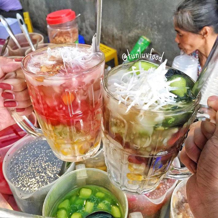 Những món ăn vặt nghe tên đã thấy mát lạnh cả mùa hè, chị em Hà Nội order ngay để xua tan nắng nóng-7