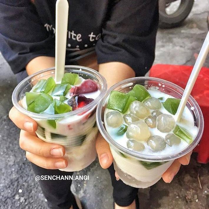 Những món ăn vặt nghe tên đã thấy mát lạnh cả mùa hè, chị em Hà Nội order ngay để xua tan nắng nóng-8