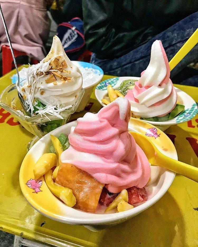 Những món ăn vặt nghe tên đã thấy mát lạnh cả mùa hè, chị em Hà Nội order ngay để xua tan nắng nóng-11