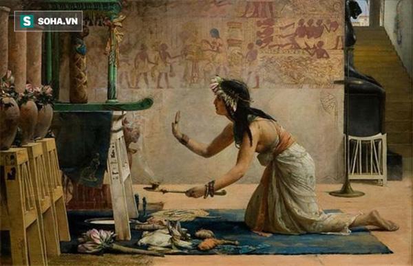 Những cách ngừa thai quái dị đến khó tin vào thời cổ đại: Đâu chỉ dùng phân động vật-2
