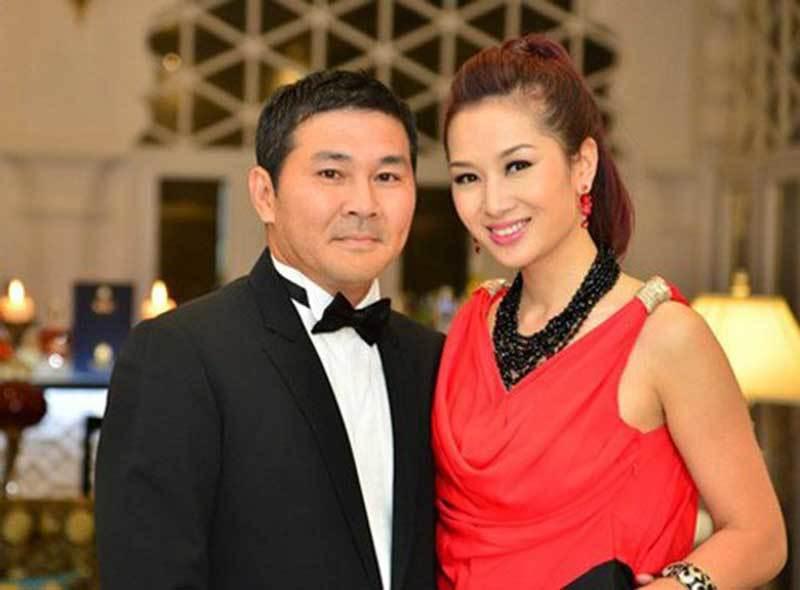 Đại gia Việt mua đội bóng Châu Âu: Vợ á hậu, quản khách sạn Sheraton Hà Nội-3