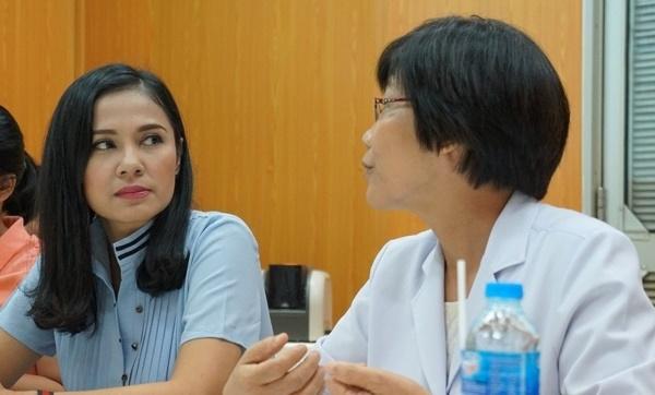 Diễn viên Việt Trinh quyết định làm điều này sau khi qua đời-1