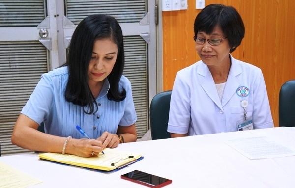 Diễn viên Việt Trinh quyết định làm điều này sau khi qua đời-2