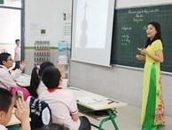 Thêm một bài thơ 'trách nhẹ' phụ huynh đừng đổ hết lên đầu thầy cô, đừng coi thường nghề giáo
