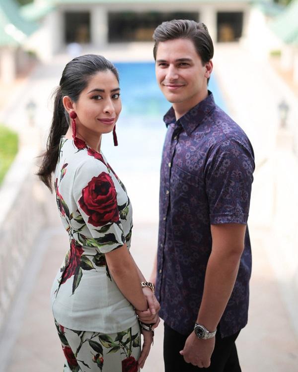 Bất ngờ với gu yêu của Hoàng gia Malaysia: Công chúa lấy con nhà bán hoa, nhận sính lễ chỉ hơn 1 triệu đồng nhưng cái kết mới là điều đáng nói-9
