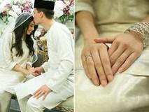 Bất ngờ với gu yêu của Hoàng gia Malaysia: Công chúa lấy con nhà bán hoa, nhận sính lễ chỉ hơn 1 triệu đồng nhưng cái kết mới là điều đáng nói