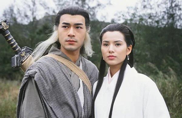 Cổ Thiên Lạc và Lý Nhược Đồng: Dương Quá và Cô Long đi vào huyền thoại vì quá đẹp nhưng nhan sắc đối nghịch tuổi xế chiều-1