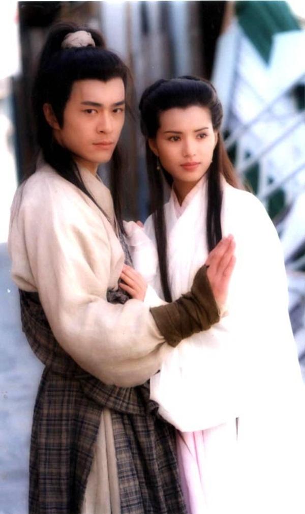 Cổ Thiên Lạc và Lý Nhược Đồng: Dương Quá và Cô Long đi vào huyền thoại vì quá đẹp nhưng nhan sắc đối nghịch tuổi xế chiều-2