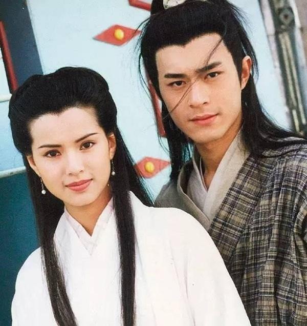 Cổ Thiên Lạc và Lý Nhược Đồng: Dương Quá và Cô Long đi vào huyền thoại vì quá đẹp nhưng nhan sắc đối nghịch tuổi xế chiều-3