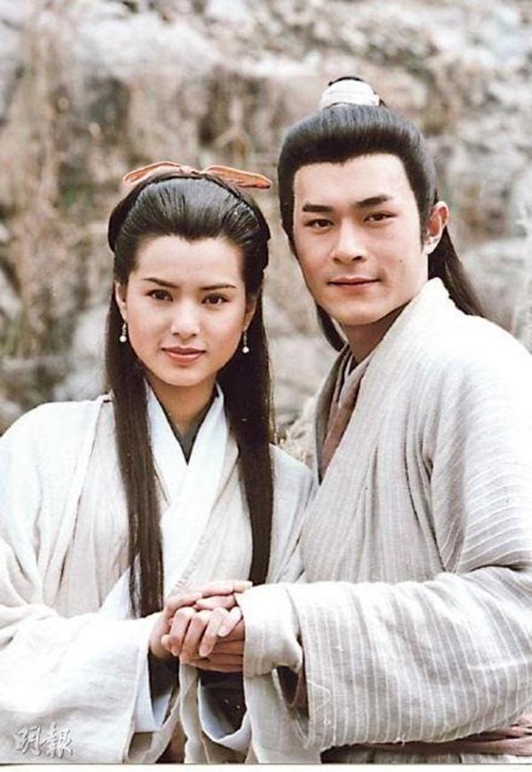 Cổ Thiên Lạc và Lý Nhược Đồng: Dương Quá và Cô Long đi vào huyền thoại vì quá đẹp nhưng nhan sắc đối nghịch tuổi xế chiều-4