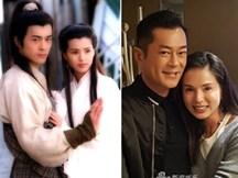 Cổ Thiên Lạc và Lý Nhược Đồng: