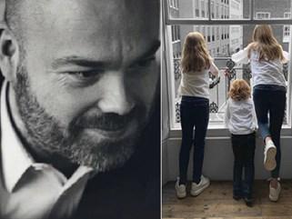 Tỷ phú giàu nhất Đan Mạch mất đi 3 người con trong vụ nổ bom liên hoàn ở Sri Lanka, giật mình với bức ảnh cuối cùng như một điềm báo