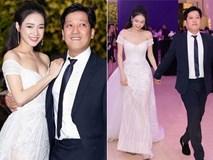 Trường Giang lãng mạn tỏ tình với vợ: 'Cảm ơn em thật nhiều vì đã đến bên anh'