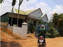 Lâm Đồng: Bé gái 8 tháng tuổi tử vong bất thường sau khi gửi tại nhà trẻ không phép, trên người có nhiều vết thương
