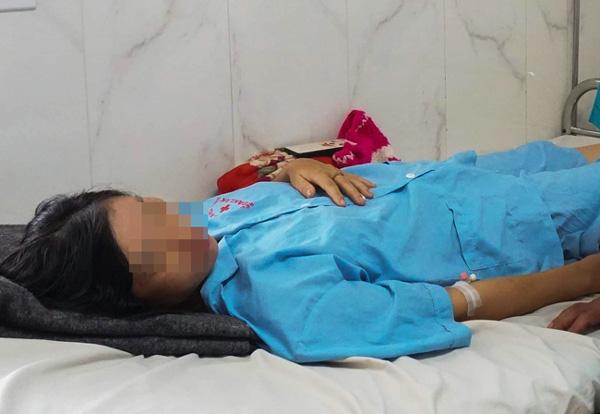 Đắk Lắk: Sinh con tại nhà, sản phụ 30 tuổi bị băng huyết nguy kịch, phải cắt bỏ tử cung-2