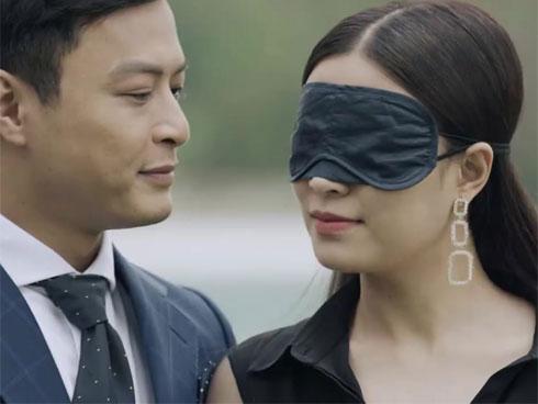 Hoàng Thuỳ Linh quê độ vì tưởng được cầu hôn trong Mê Cung, ai ngờ hôn phu bỏ chạy theo trai lạ