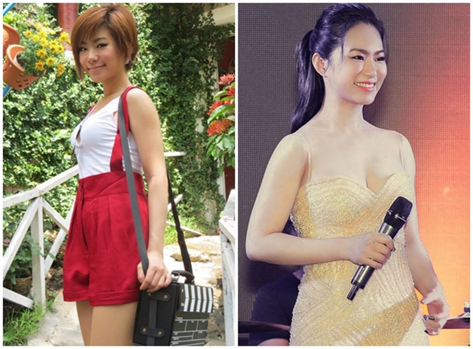 Sau 4 năm chia tay Khánh Đơn, Lương Bích Hữu lột xác ngày càng sexy-1
