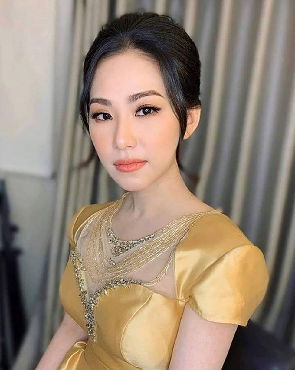 Sau 4 năm chia tay Khánh Đơn, Lương Bích Hữu lột xác ngày càng sexy-14