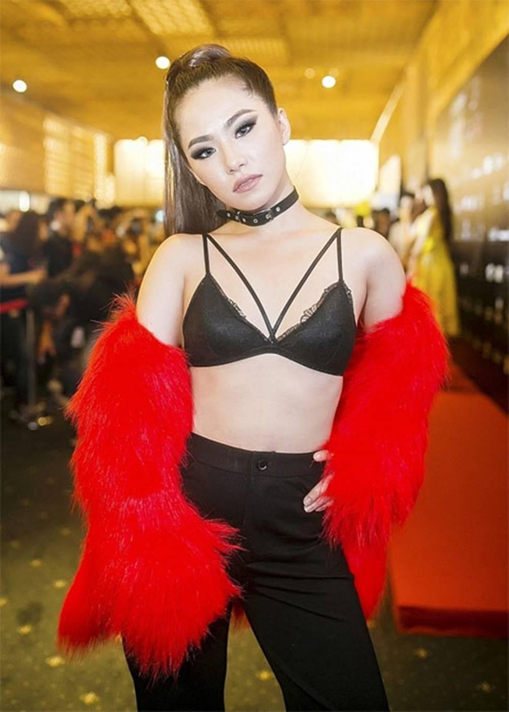 Sau 4 năm chia tay Khánh Đơn, Lương Bích Hữu lột xác ngày càng sexy-17