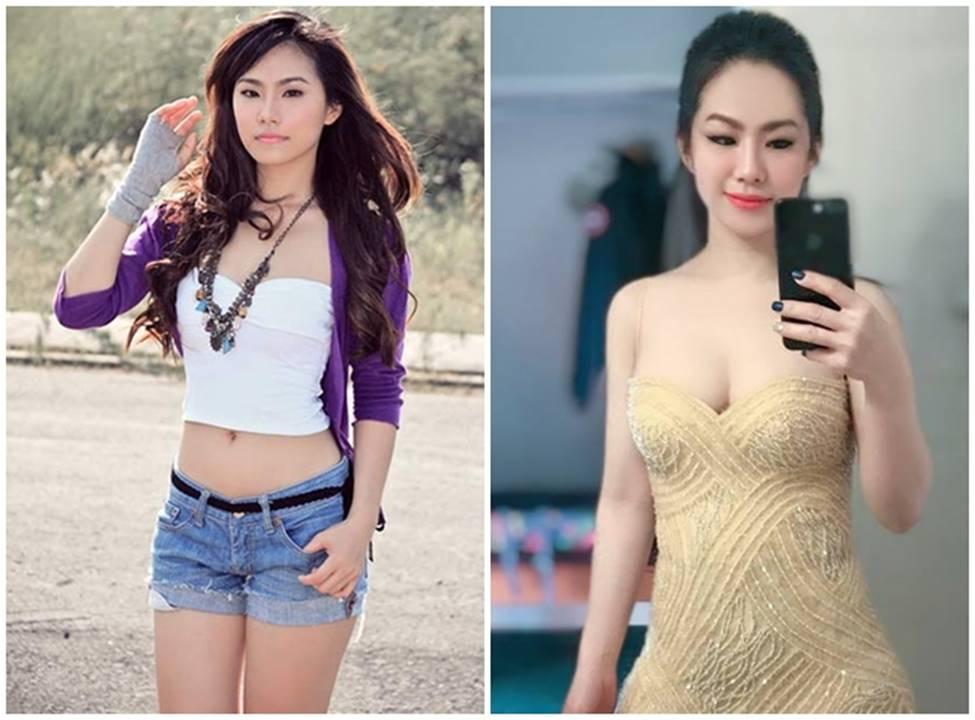 Sau 4 năm chia tay Khánh Đơn, Lương Bích Hữu lột xác ngày càng sexy-18