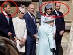Tan chảy với loạt ảnh mới của Hoàng tử út Louis nhân dịp sinh nhật tròn 1 tuổi do chính Công nương Kate chụp tại vườn nhà của gia đình-5