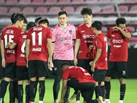 Đặng Văn Lâm trải qua chuỗi trận tệ nhất sự nghiệp cùng Muangthong
