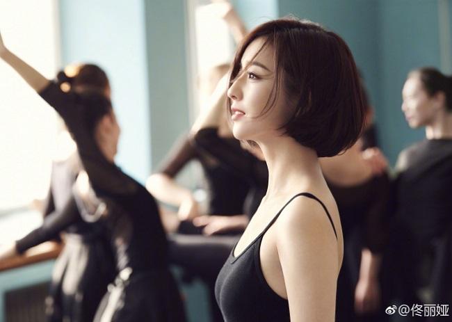 Ngây người vì dung mạo của tiên nữ tộc người đẹp nhất Trung Á-15