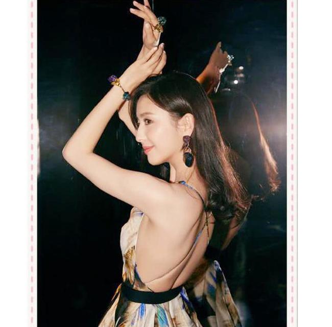 Ngây người vì dung mạo của tiên nữ tộc người đẹp nhất Trung Á-18