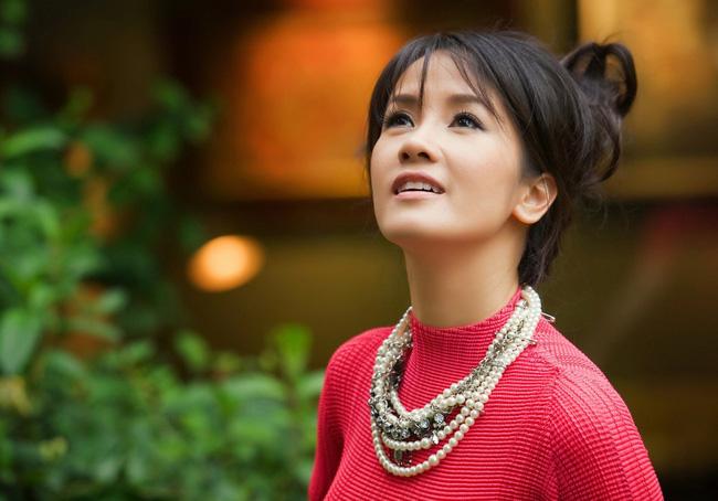 Đường hôn nhân của 4 Diva Việt: Người xấu lạ yên ổn với cuộc hôn nhân duy nhất, người hồng nhan thì lận đận truân chuyên-6