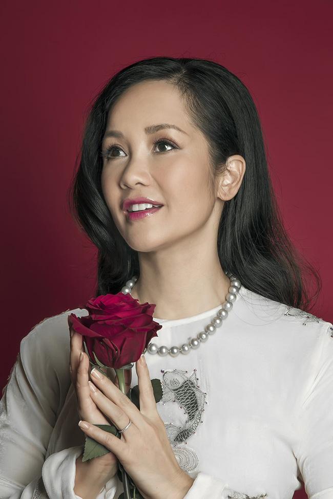 Đường hôn nhân của 4 Diva Việt: Người xấu lạ yên ổn với cuộc hôn nhân duy nhất, người hồng nhan thì lận đận truân chuyên-7
