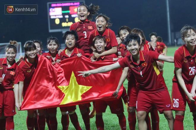 Chủ nhà SEA Games 30 chỉ trực tiếp 11 môn thi đấu: Bóng đá nữ lại bị ra rìa-1