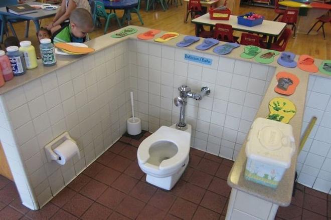 20 thiết kế nhà vệ sinh thảm họa khiến dân mạng thủ thỉ: Thôi, thà nhịn còn hơn-9