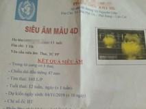 Vụ nữ sinh lớp 8 mang bầu ở Lào Cai: Chiếc điện thoại 'tố cáo' thầy giáo