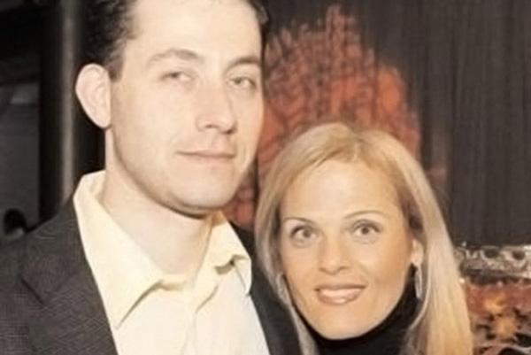 Doanh nhân Mỹ sát hại vợ để được hưởng thừa kế-1