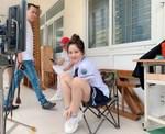 Facebook hotgirl Trâm Anh tăng hơn 100k lượt follow, được cấp tick xanh chính chủ sau scandal bị nghi lộ clip nóng-7