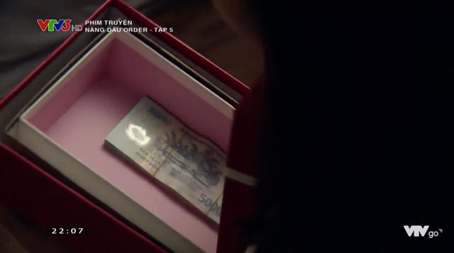 Nàng dâu order tập 6: Vy dọa tung clip sex cũ để moi tiền Phong-6