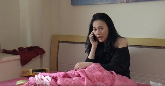 Nàng dâu order tập 6: Vy dọa tung clip sex cũ để moi tiền Phong-1