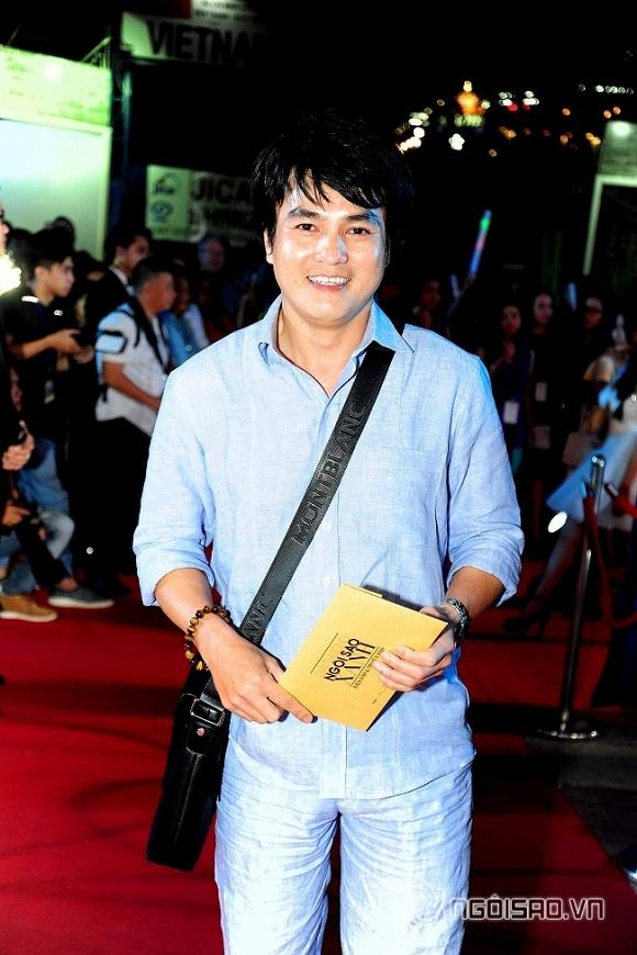Soái ca màn ảnh Việt một thời Cao Minh Đạt: Chê hào quang, kín tiếng tận hưởng cuộc sống tuổi 44-5