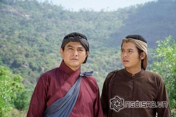 Soái ca màn ảnh Việt một thời Cao Minh Đạt: Chê hào quang, kín tiếng tận hưởng cuộc sống tuổi 44-14