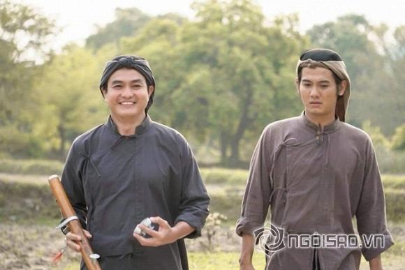 Soái ca màn ảnh Việt một thời Cao Minh Đạt: Chê hào quang, kín tiếng tận hưởng cuộc sống tuổi 44-13