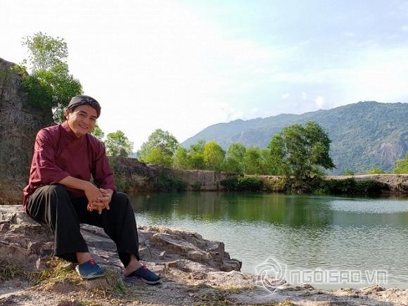Soái ca màn ảnh Việt một thời Cao Minh Đạt: Chê hào quang, kín tiếng tận hưởng cuộc sống tuổi 44-12
