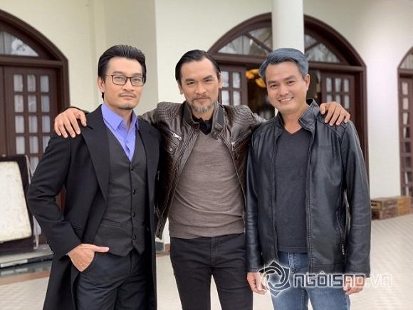 Soái ca màn ảnh Việt một thời Cao Minh Đạt: Chê hào quang, kín tiếng tận hưởng cuộc sống tuổi 44-17