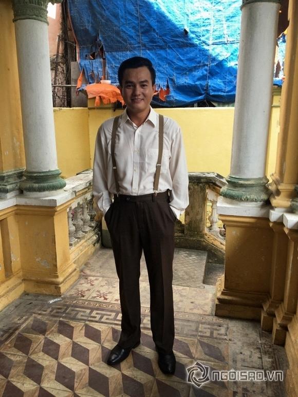 Soái ca màn ảnh Việt một thời Cao Minh Đạt: Chê hào quang, kín tiếng tận hưởng cuộc sống tuổi 44-16