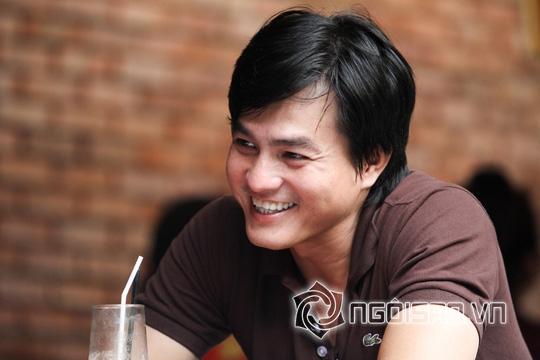 Soái ca màn ảnh Việt một thời Cao Minh Đạt: Chê hào quang, kín tiếng tận hưởng cuộc sống tuổi 44-1
