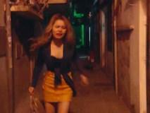 Phim của Hoàng Thùy Linh gây sốc với cảnh tên biến thái tấn công tình dục gái trẻ đi đêm