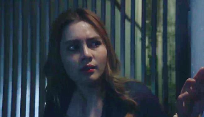 Phim của Hoàng Thùy Linh gây sốc với cảnh tên biến thái tấn công tình dục gái trẻ đi đêm-3