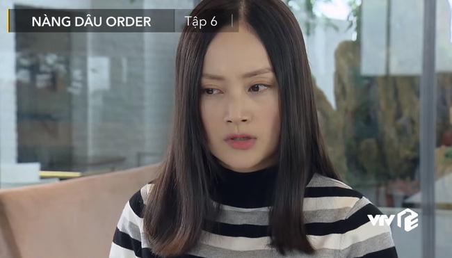 Nàng dâu order Lan Phương nghi ngờ bà nội chính là... trùm cuối, đứng sau dàn xếp mọi chuyện-2