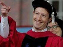 Ông chủ Facebook vung triệu đô đi dạy học: Bị tẩy chay vì