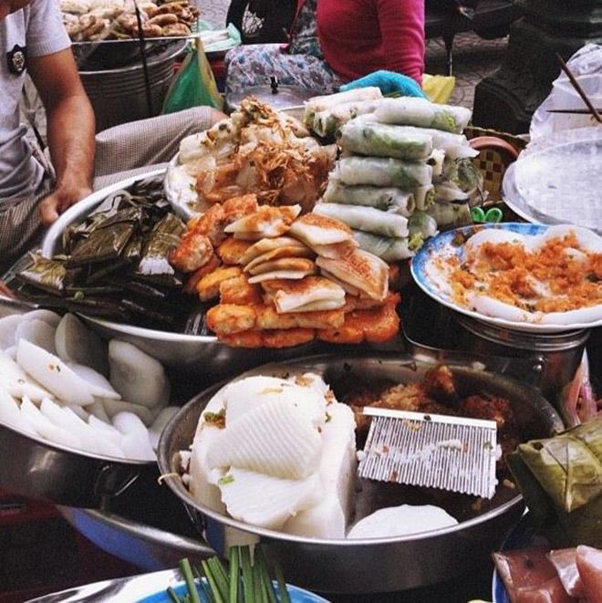 Những quán ăn dân dã, lâu đời ở chợ Bến Thành-2